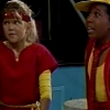 "gloriafan: Stacy and The Kid from ""Kids Incorporated."" (KI - Wait...you write WHAT about us?)"