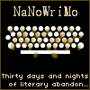 chianagirl: nanowrimo poster (nanowrimo)