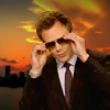 frozenrose: it's reality show...clip time. YEEAAAAHHH (JOEL MCHALE :: horatio caine)