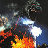halialkers: Godzilla steaming (literally) covered in glowing red energy (RAGE)