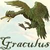 graculus: (Graculus)