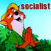 lykomancer: (SOCIALIST!)