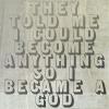 taisha: (Became God- Tai)