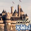 camelotremix: Camelot castle (Default)