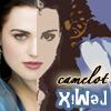 camelotremix: Morgana (morgana by mrs-leary)
