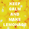 peacefulleigh: (make lemonade)