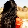 lightningfortunes: (Back, hair)