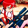 erin_c_1978_fic: Screenshot of Yoko from Gurren Lagann; icon by ce_lestic on LJ (Yoko)