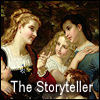 cereta: Hugues Merle's The Storyteller (The Storyteller)