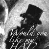 "carmarthen: ""Would you like my hat?"" (javert, les miserables)"