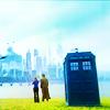 kanin: (TARDIS)