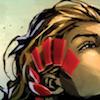 omens: captain marvel (capt marvel masking up)