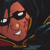 peektuttut: (R; beat on Robin day is the worst)