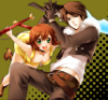 booyaka: (Clobbering Squall)