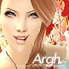 ext_440921: Evie Aveh - Argh! (Evie Aveh Argh)