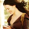 alorarose: ([TV:LotS] Kahlan smiling)