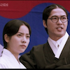 elsane: Yeo Kyeung and Wan from Capital Scandal in full revolutionary garb (revolution!!)