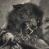 cl_hilbert: peeved fenris (Fenriswolf)
