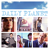 svgurl: (smallville: daily planet)