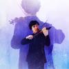 violace: (sherlock } violin)
