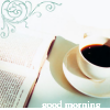 vanillateatime: (morning, coffee?)