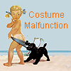 howeird: (Costume Malfunction)