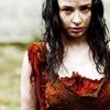 briar_pipe: Freya in her torn dress (Freya)