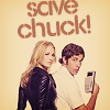 tammylee: Save Chuck!  Let there be a third season! (save chuck)