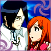 mystical_wings: Bleach Orihime Uryu (Uryu Orihime hold)