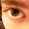 sorcyress: Just a picture of my eye (Me-Eye)