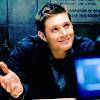 naanima: ([SPN] Smug Dean)