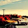 naanima: ([SPN] Impala through the country)