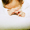 naanima: ([Baby] Tired and antisocial)