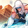 captaincold: (The Head Rogue)
