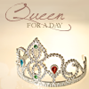 ancarett: Let's make you Queen for a Day! (Queen for a Day)