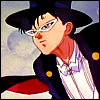 mystical_wings: Tuxedo Mask/Kamen, Sailor Moon 90s anime (tuxie_sparkly)