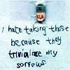 naanima: ([Misc] Trivalise my sorrow)