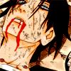 naanima: ([Naruto] Itachi's end)