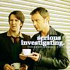 marenfuga: (serious investigating)