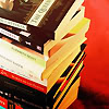 replyhazy: (bookstack)