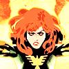 rosaxx50: Jean Grey (Phoenix) (x-men)