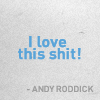 naanima: ([Tennis] I love this shit - Andy Roddick)