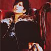 naanima: ([JPOP] Gackt in red)
