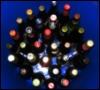metawidget: Blue bucket with thirty bottles of beer. (beer)