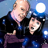 apexpredator: (Lex and Lois)