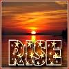 rahirah: (rise)
