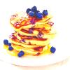 rabidfan: (blueberry pancakes)