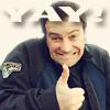 "rabidfan: (Rodney says ""yay!"")"