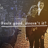 tinny: POI - Reese and Carter in Central Park with Bear (poi_reesecarterbear feels good)