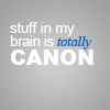 "strina: text only ""stuff in my brain is totally canon"" (txt - head canon)"